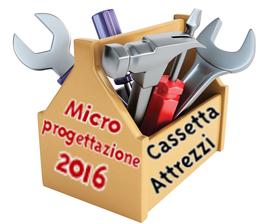 Cassetta Micro 2016